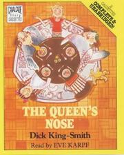 Cover of: The Queen's Nose (Cavalcade Story Cassettes)
