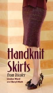 Cover of: Handknit Skirts