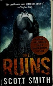 Cover of: The Ruins (MTI) (Vintage)