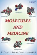 Cover of: Molecules and Medicine
