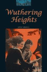 Cover of: Wuthering Heights