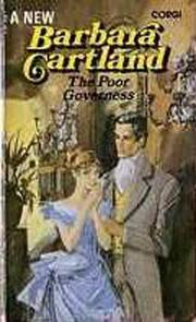 Cover of: Poor Governess