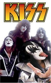 Cover of: Kiss