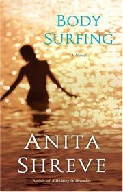 Cover of: Body Surfing: A Novel