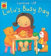 Cover of: Lulu's Busy Day (Little Orchard Storybook)