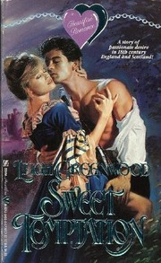 Cover of: Sweet Temptation (Heart Fire)