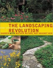 Cover of: The Landscaping Revolution