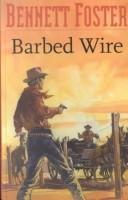 Cover of: Barbed Wire (Gunsmoke Western)