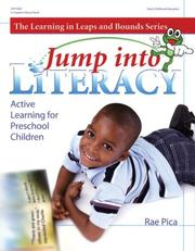 Cover of: Jump into Literacy