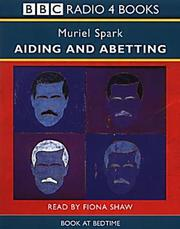Cover of: Aiding and Abetting (Radio Collection)