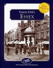 Cover of: Francis Frith's Essex (Francis Frith's Photographic Memories)