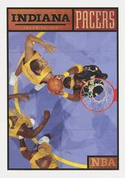 Cover of: The Story of the Indiana Pacers (The NBA: a History of Hoops) (The NBA: a History of Hoops)