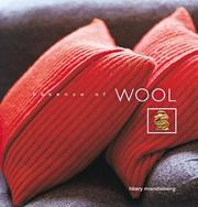 Cover of: Essence of Wool (Essence Of...)