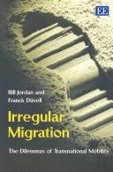 Cover of: Irregular Migration