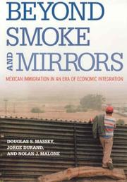 Cover of: Beyond Smoke and Mirrors
