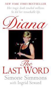 Cover of: Diana : the last word