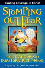 Cover of: Stomping Out Fear