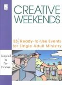 Cover of: Creative Weekends