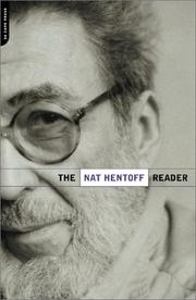 Cover of: The Nat Hentoff Reader