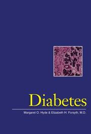 Cover of: Diabetes (Single Title: Science)
