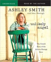 Cover of: Unlikely Angel Unabridged CD
