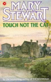 Cover of: Touch Not the Cat (Coronet Books)