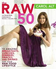Cover of: The Raw 50