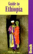 Cover of: Guide to Ethiopia (Bradt Travel Guides S.)