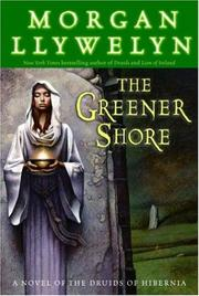 Cover of: The Greener Shore
