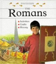 Cover of: The Romans (Footsteps)