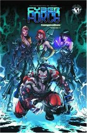 Cover of: Cyberforce Compendium