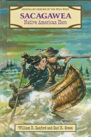 Cover of: Sacagawea: Native American hero