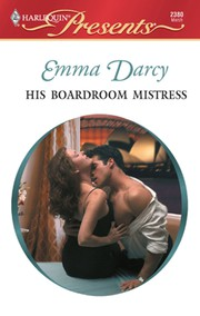 Cover of: His boardroom mistress