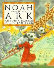 Cover of: Noah and the Ark