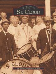 Cover of: St. Cloud, FL (Images of America)