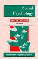 Cover of: Social Psychology (Introductory Psychology)