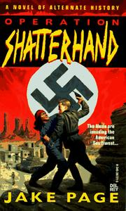 Cover of: Operation Shatterhand