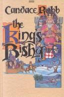 Cover of: The King's Bishop (Isis (Hardcover Large Print))