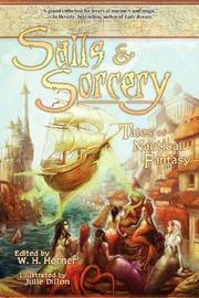Cover of: Sails & Sorcery