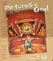 Cover of: Wild Truth Journal--Pictures of God