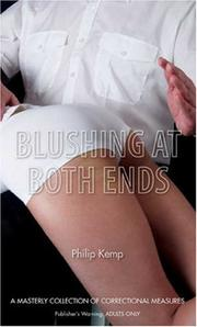 Cover of: Blushing at Both Ends (Nexus)