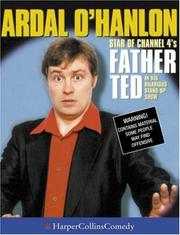 Cover of: Ardal O'Hanlon (HarperCollinsComedy)