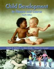 Cover of: Child Development W/Making the Grade CD