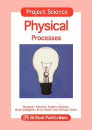Cover of: Physical Processes (Project Science)