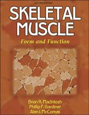 Cover of: Skeletal Muscle