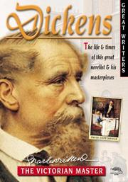 Cover of: Dickens (The Great Writers)