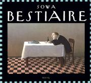 Cover of: Bestiaire