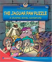 Cover of: The Jaguar Paw Puzzle (Mercer Mayer's Critter Kids Adventures)