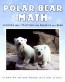 Cover of: Polar Bear Math
