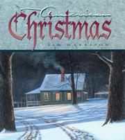 Cover of: American Christmas